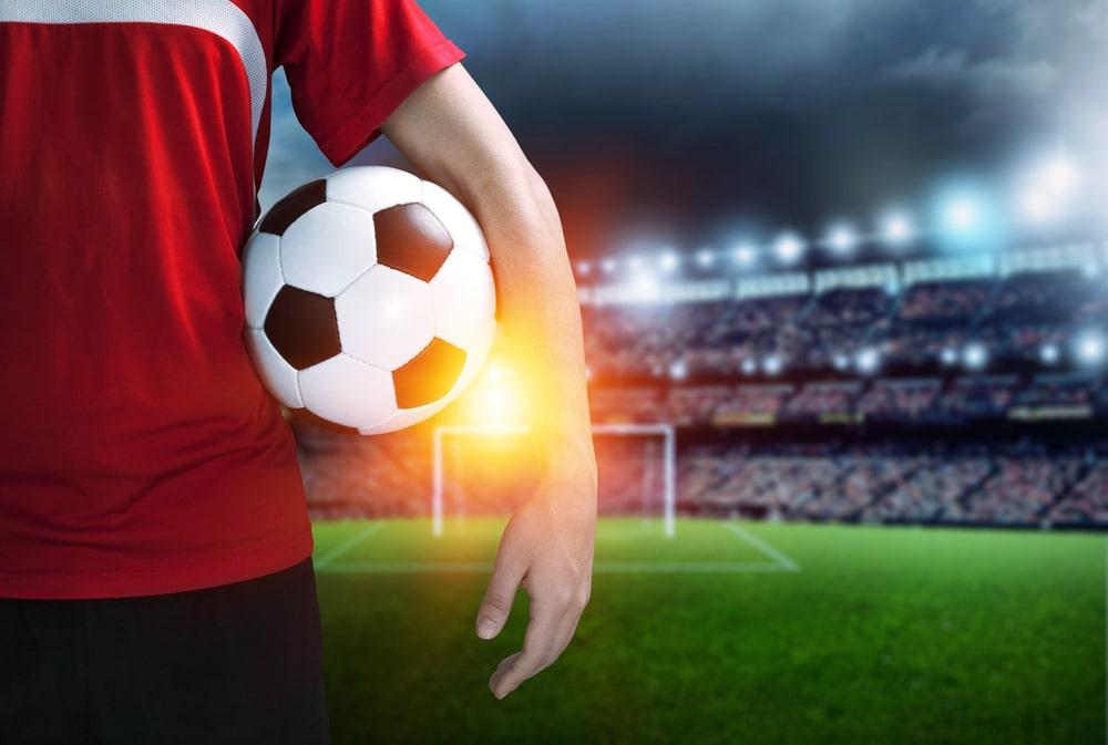 Obstawianie meczy online - gdzie obstawiać mecze? - piłka nożna