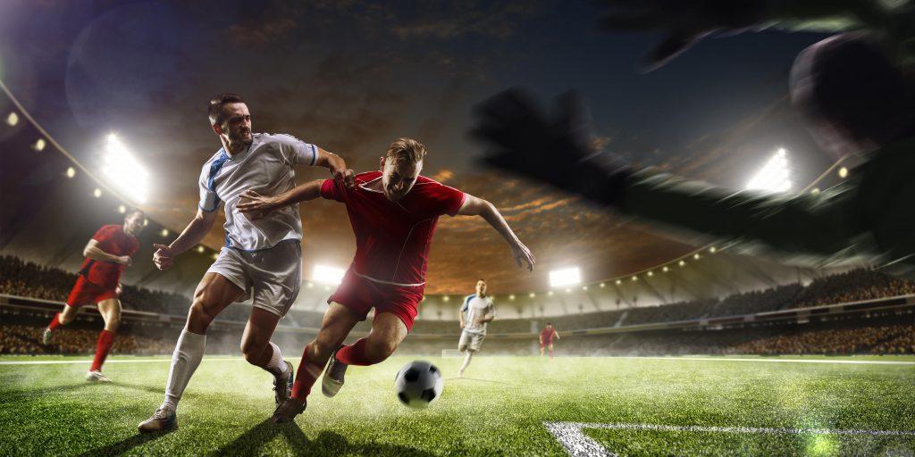 Jak ograć bukmachera - dobór spotkania  - piłka nożna