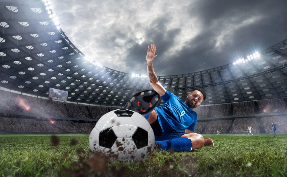 Jak ograć bukmachera - dobieranie stawek - piłka nożna