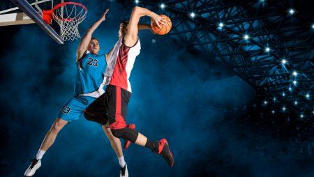 Obstawianie koszykówki – jak obstawiać koszykówkę?