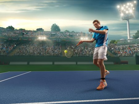 Obstawianie tenisa – jak obstawiać tenis?