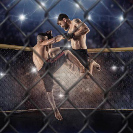 Obstawianie walk KSW, MMA – Zakłady bukmacherskie